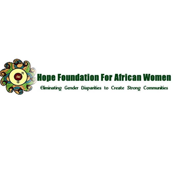 Hope Foundation for African Women: Train Youth Ambassadors to End FGM