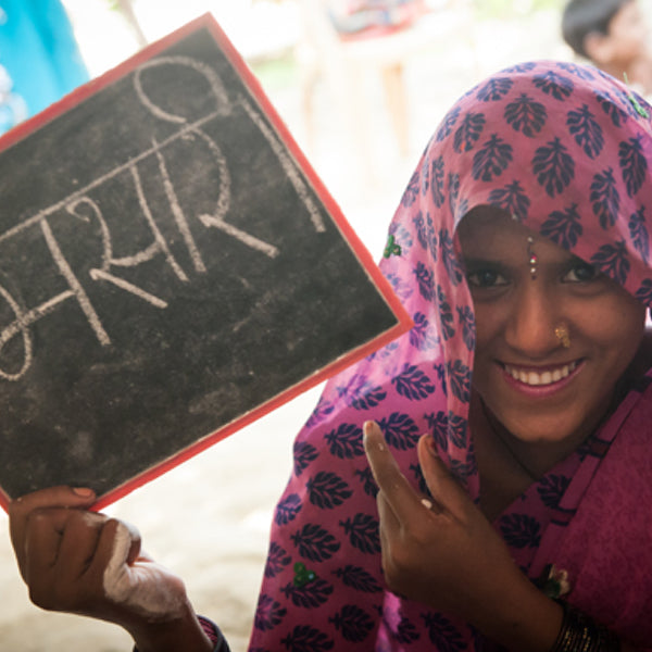 TARA Akshar+: Providing functional literacy solutions to empower lives