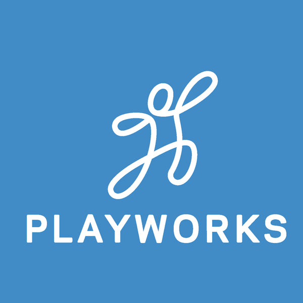 Playworks: Keep Houston Kids Playing!