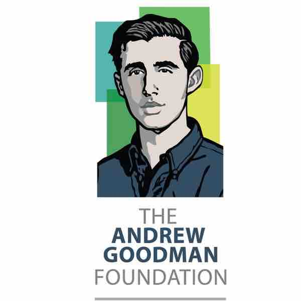 Andrew Goodman Foundation: Vote Everywhere