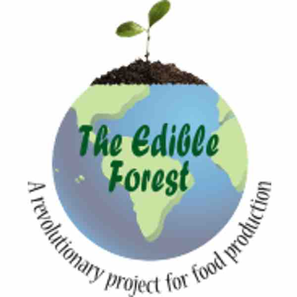 The Edible Forest