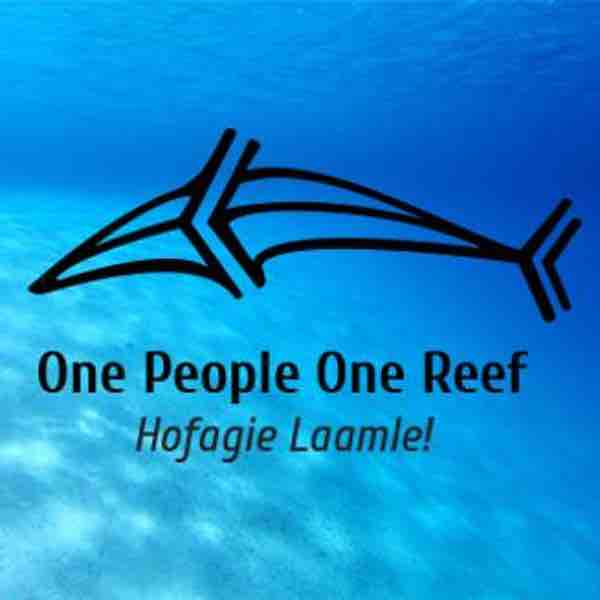 One People One Reef and UFCAP (Ulithi Falalop Community Action Program)