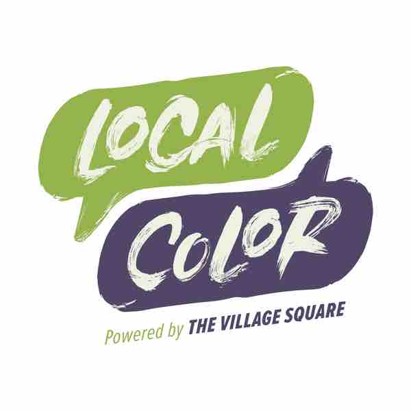 The Village Square: Local Color