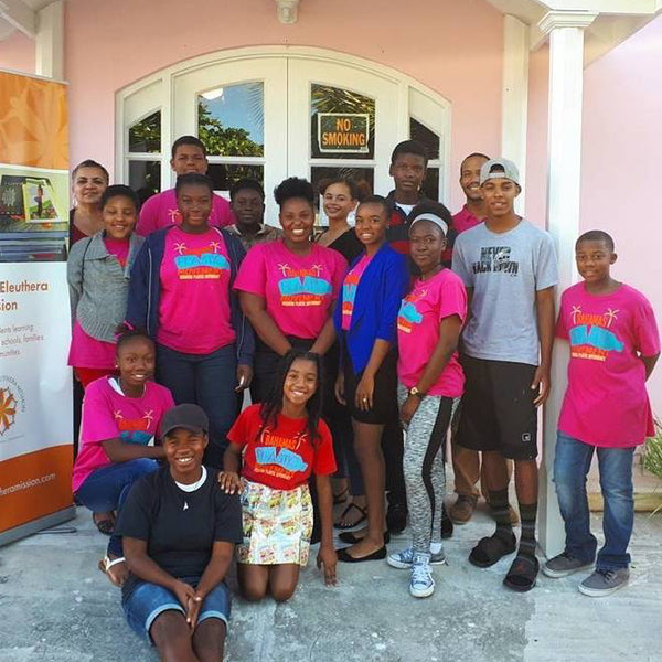Bahamas Plastic Movement: Plastic Education and Ocean Conservation Workshop Series