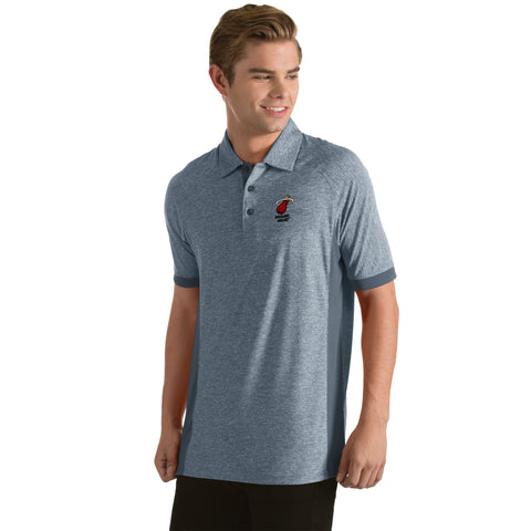 Antigua Miami HEAT Talent Polo