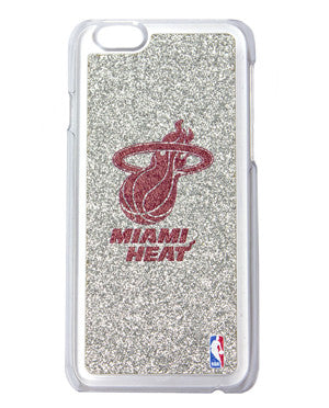 Coveroo Miami HEAT iPhone 6 Bling Case