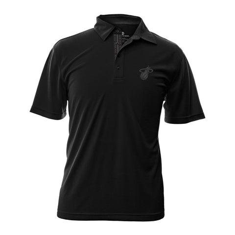 Levelwear Shadow Strip Surface Polo