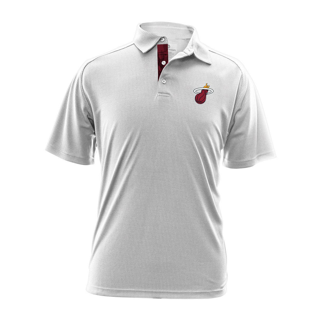 Levelwear Miami HEAT Evasion Tactical Polo - featured image
