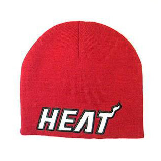 adidas Miami HEAT Reverse Draft Knit