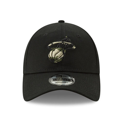 New ERA Camo Hit Dad Hat