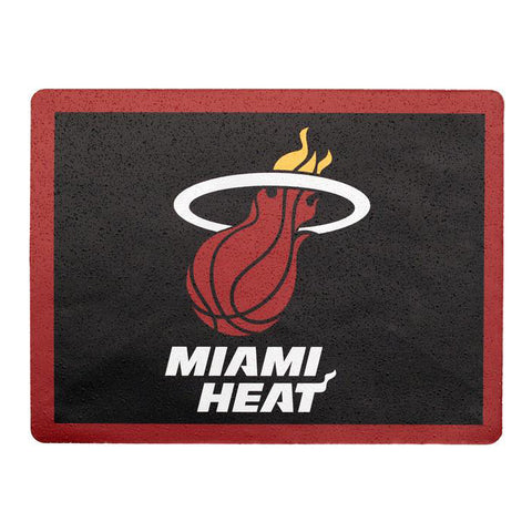 Applied Icon Miami HEAT Address Logo