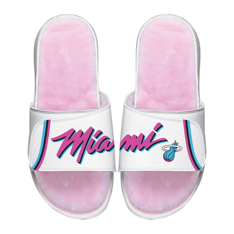 iSlides Miami HEAT Sunset Vice Fur Edition