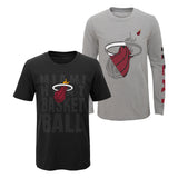 Miami HEAT Youth 2 for 1 Set - 2