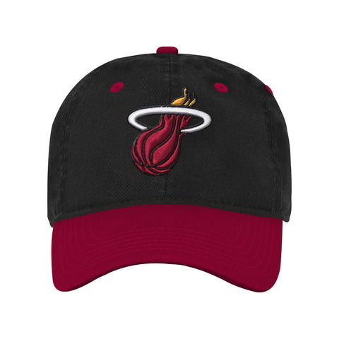 Miami HEAT Youth Colorblock Slouch