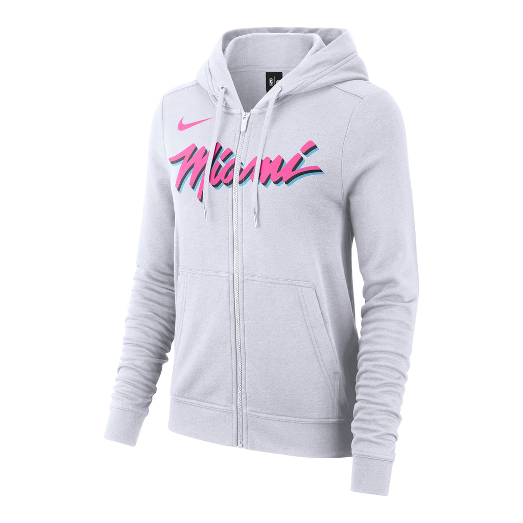 Nike Ladies Sunset Vice Full Zip Hoodie - featured image