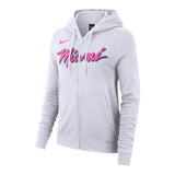 Nike Ladies Sunset Vice Full Zip Hoodie - 1