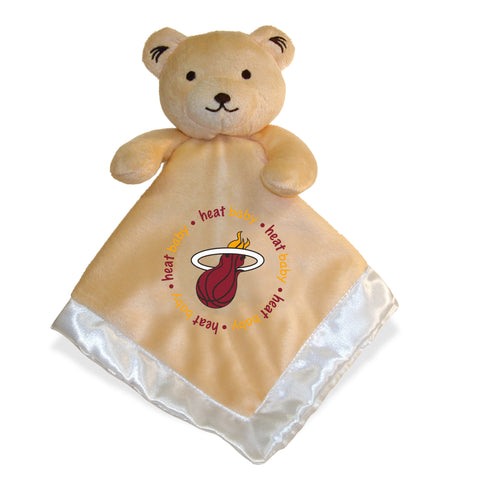 Baby Fanatics Miami HEAT Security Bear