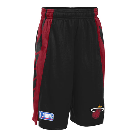 Under Armour Miami HEAT Youth Select Shorts