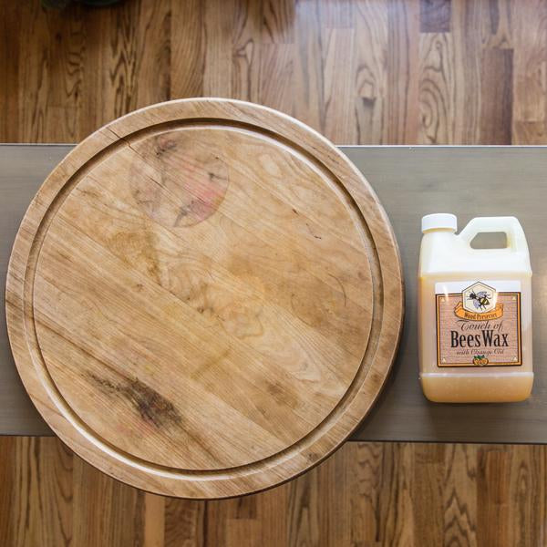 What makes our Touch of Oranges wood cleaner better than other products?