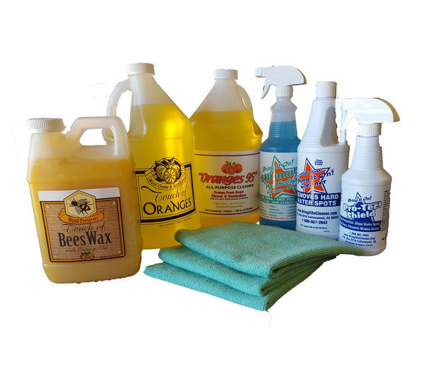 House Hold cleaning products