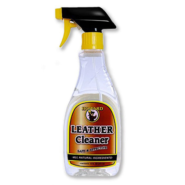 Howard Leather Cleaner | Touch of Oranges