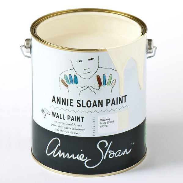 Annie Sloan Wall Paint - Original