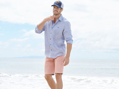 Summer Linen is Here!
