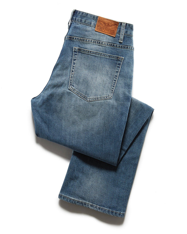 Denim - AVELLA JEAN - OAKLAND SLIM
