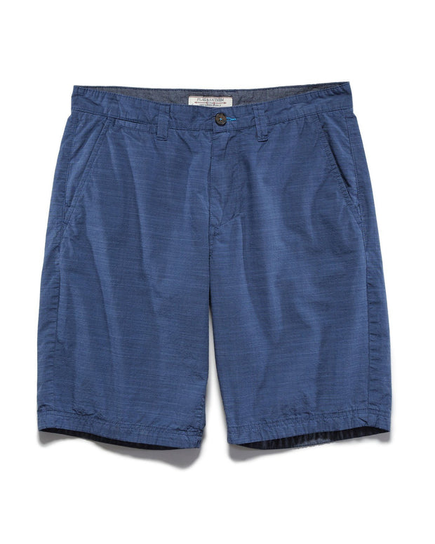 Shorts - MCCORD SHORT - NAVY