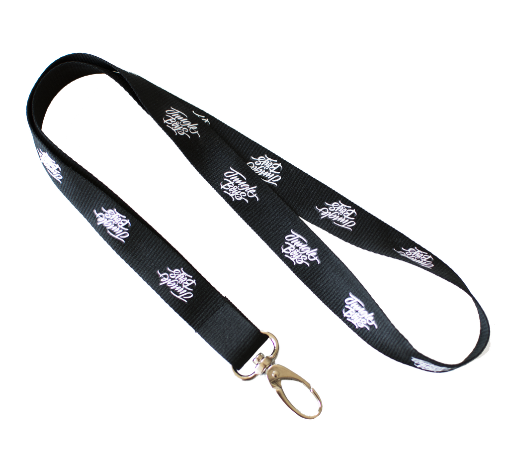 "Jungle Boys 18"" Lanyard (Assorted Colors)"