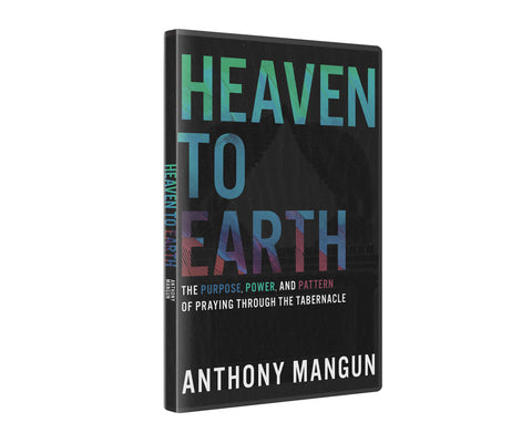 Anthony Mangun