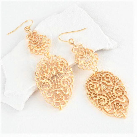 Fes Earrings