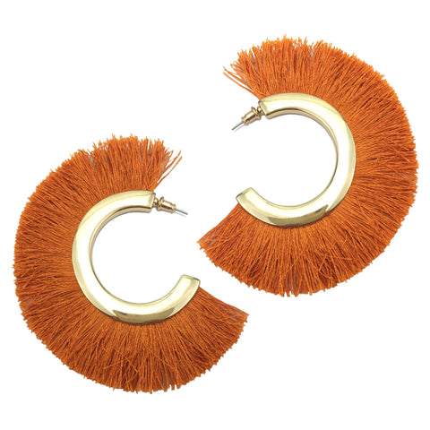 FoFo Earrings