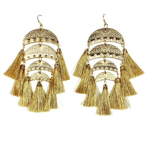 Ghani Earrings