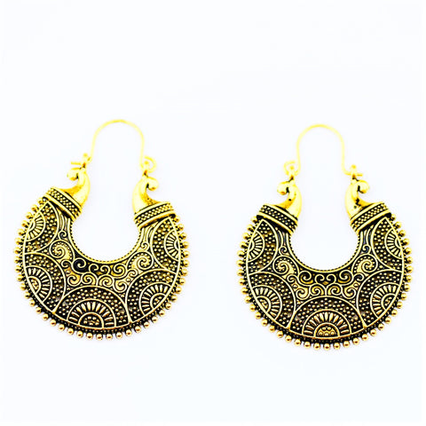 Makesh Earrings