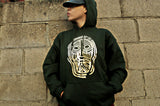 """Face of Africa"" Unisex Hoodie"