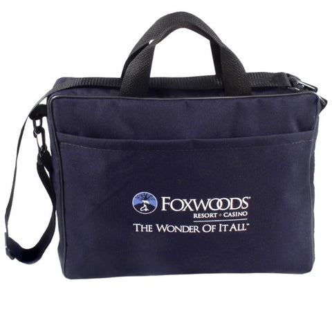 Recycled Polyester Business Bag