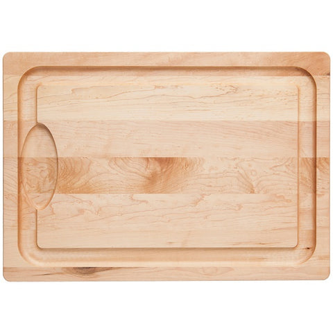 Sustainably Grown Maple Wood Carving Board