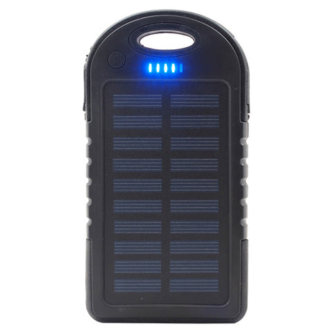 Durable Solar Charger