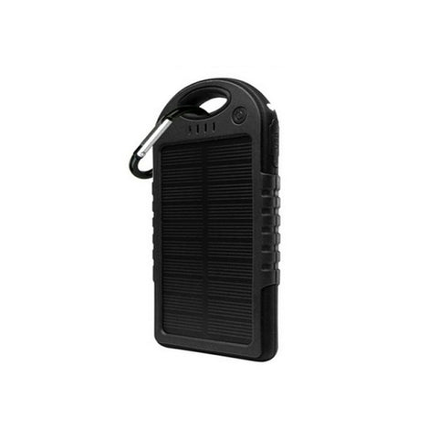 Solar Power Charger - 12000 mAh