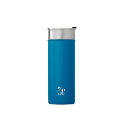 S'ip by S'well Reusable Stainless Steel Travel Mug