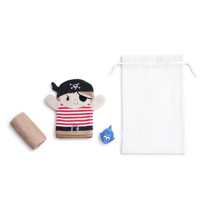 Pirate 3pc. Bath Gift Set