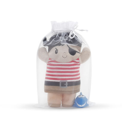 Pirate Children's Gift Bath Set