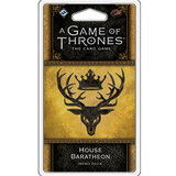 A Game of Thrones LCG House Baratheon Intro Deck