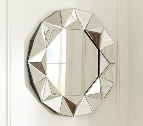 Pyramid Wall Mirror VDR-472