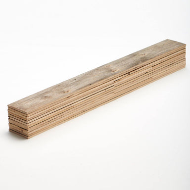 Golzentipp Grey Reclaimed Wood
