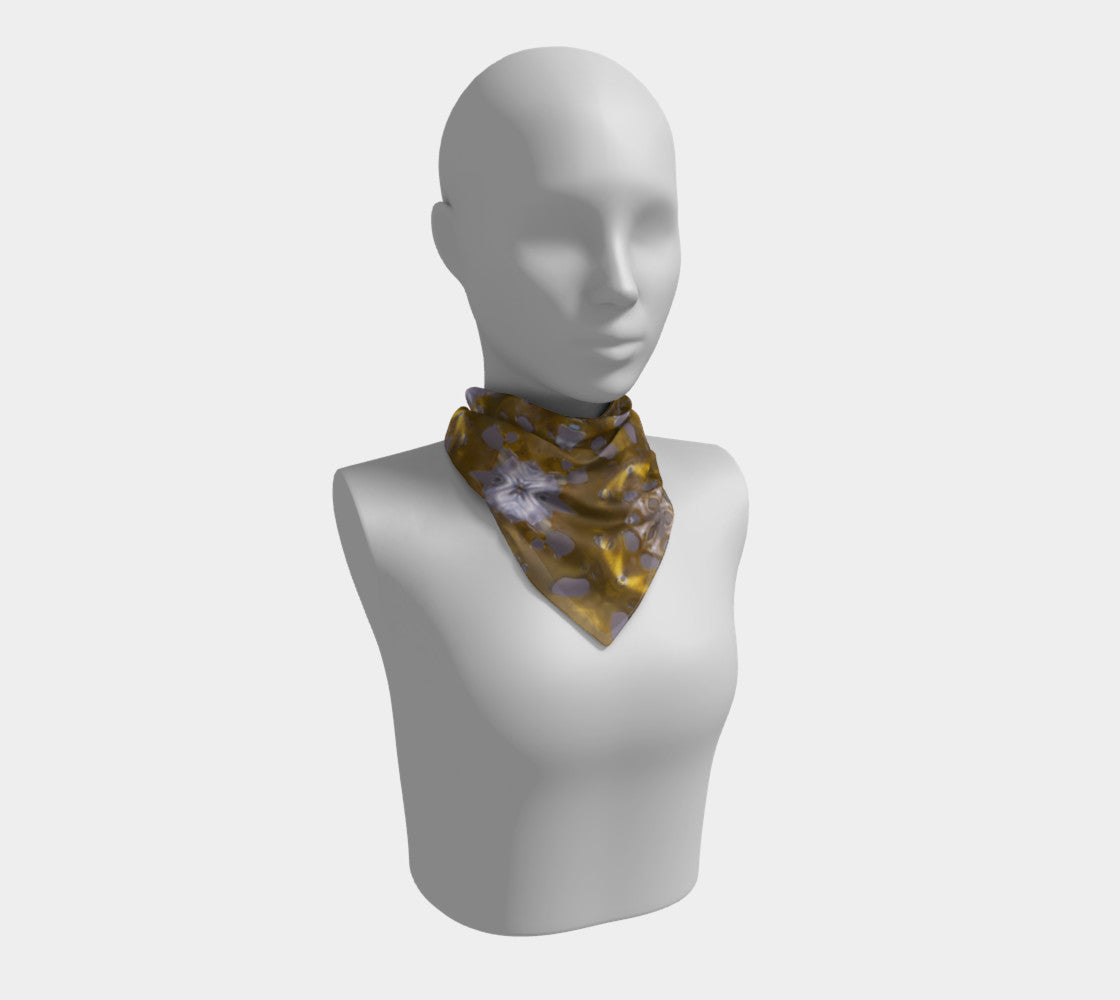 Shatter Star Scarf