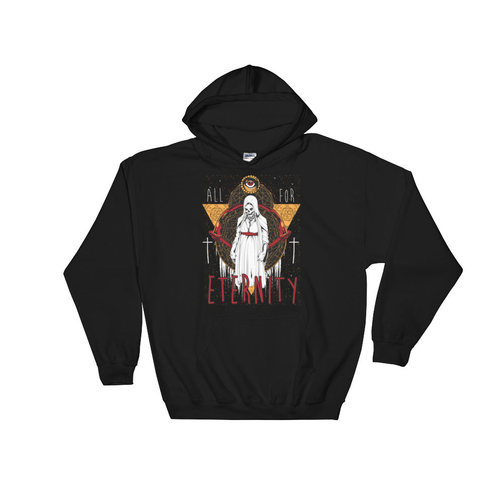 All For Eternity Hoodie