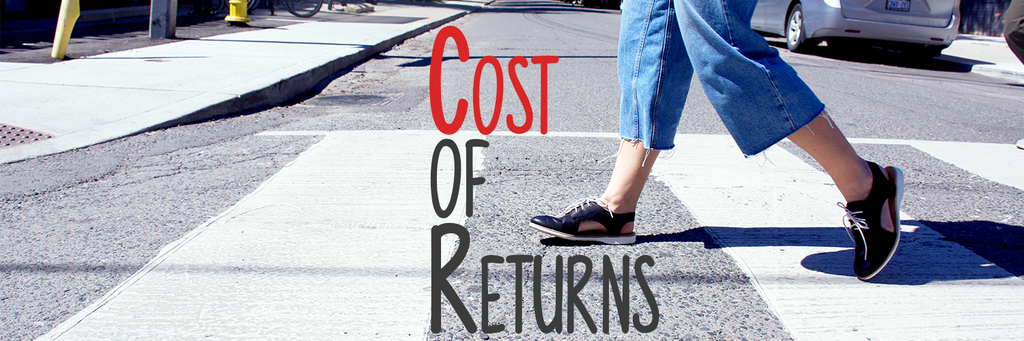 blog on the costs of returns