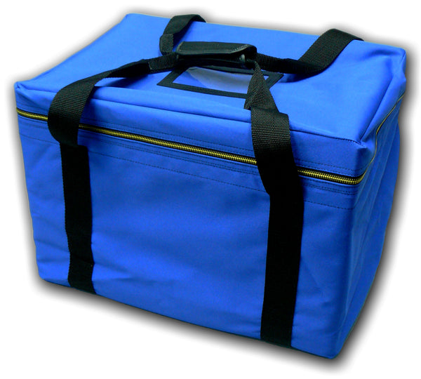 Collapsible Bag with Sewlock device - BagMasters